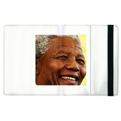 Mandela Apple Ipad 3/4 Flip Case