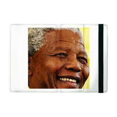 Mandela Apple Ipad Mini Flip Case