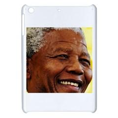 Mandela Apple Ipad Mini Hardshell Case