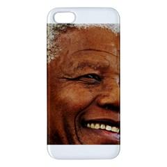 Mandela iPhone 5 Premium Hardshell Case