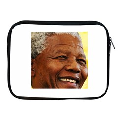 Mandela Apple Ipad Zippered Sleeve