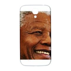 Mandela Samsung Galaxy S4 I9500/I9505  Hardshell Back Case