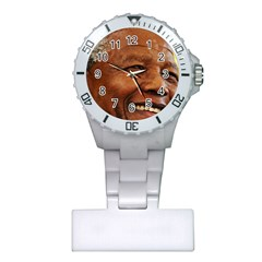 Mandela Nurses Watch