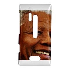 Mandela Nokia Lumia 928 Hardshell Case