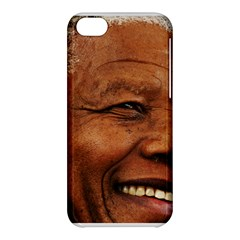 Mandela Apple iPhone 5C Hardshell Case