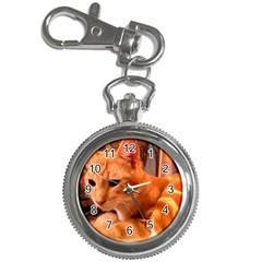 Liam The Beaut Key Chain & Watch