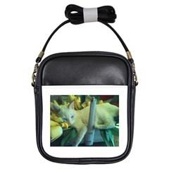 BeeBee Tulips Girl s Sling Bag