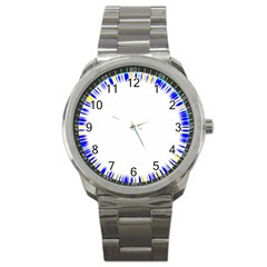 Color Chill Sport Metal Watch