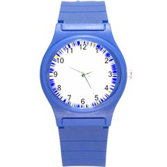 Color Chill Plastic Sport Watch (small)