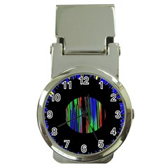 Black Chill O Money Clip with Watch