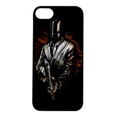 MusicMafia Apple iPhone 5S Hardshell Case