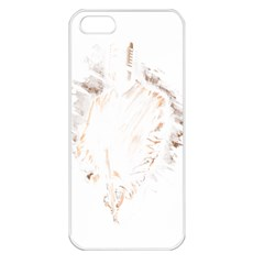 Musicmafia Apple Iphone 5 Seamless Case (white)
