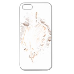 Musicmafia Apple Seamless Iphone 5 Case (clear)