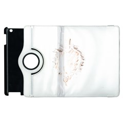 Musicmafia Apple Ipad 3/4 Flip 360 Case