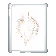 Musicmafia Apple iPad 3/4 Case (White)