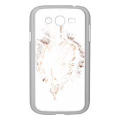 Musicmafia Samsung Galaxy Grand DUOS I9082 Case (White)