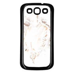 Musicmafia Samsung Galaxy S3 Back Case (Black)