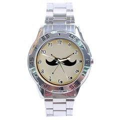 my style Stainless Steel Watch