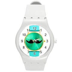 My Style Plastic Sport Watch (medium)