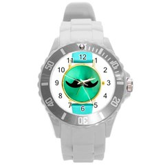 My Style Plastic Sport Watch (large)
