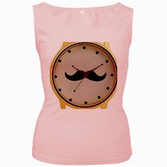 My Style Womens  Tank Top (Pink)