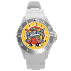 Flying Monkey Plastic Sport Watch (large)