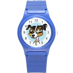 Danny Dog Plastic Sport Watch (small)