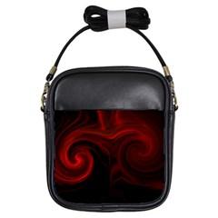 L461 Girl s Sling Bag