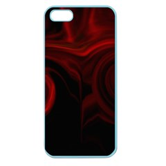 L461 Apple Seamless iPhone 5 Case (Color)