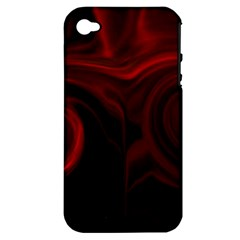 L461 Apple iPhone 4/4S Hardshell Case (PC+Silicone)