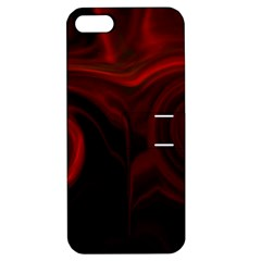 L461 Apple iPhone 5 Hardshell Case with Stand