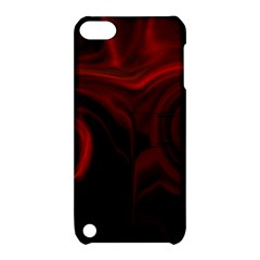 L461 Apple iPod Touch 5 Hardshell Case with Stand