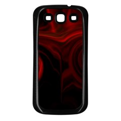 L461 Samsung Galaxy S3 Back Case (black)
