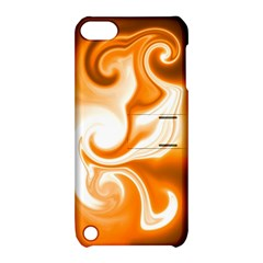 L463 Apple Ipod Touch 5 Hardshell Case With Stand