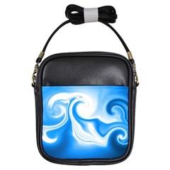 L464 Girl s Sling Bag