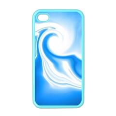 L464 Apple Iphone 4 Case (color)