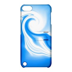 L464 Apple iPod Touch 5 Hardshell Case with Stand