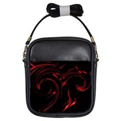 L469 Girl s Sling Bag