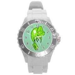 Lucky Lizard Plastic Sport Watch (Large)