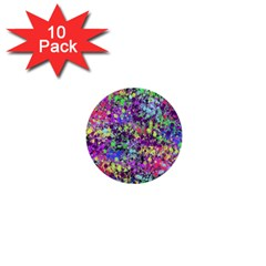 Fantasy 1  Mini Button (10 pack)