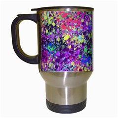Fantasy Travel Mug (White)