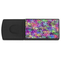 Fantasy 4GB USB Flash Drive (Rectangle)