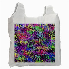 Fantasy Recycle Bag (One Side)