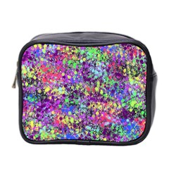 Fantasy Mini Travel Toiletry Bag (two Sides)