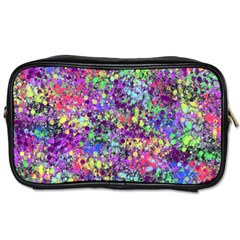 Fantasy Travel Toiletry Bag (two Sides)