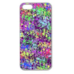 Fantasy Apple Seamless iPhone 5 Case (Clear)