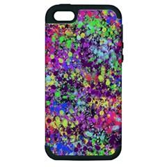 Fantasy Apple Iphone 5 Hardshell Case (pc+silicone)
