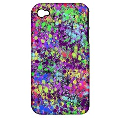 Fantasy Apple iPhone 4/4S Hardshell Case (PC+Silicone)