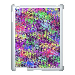 Fantasy Apple iPad 3/4 Case (White)