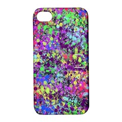 Fantasy Apple iPhone 4/4S Hardshell Case with Stand
